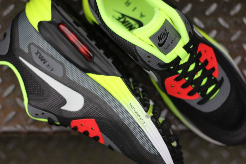 Nike Air Max Lunar90 C3.0 | White | | 631744106 | Caliroots