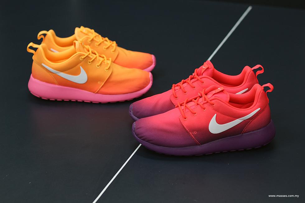 Nike Roshe Run MK1
