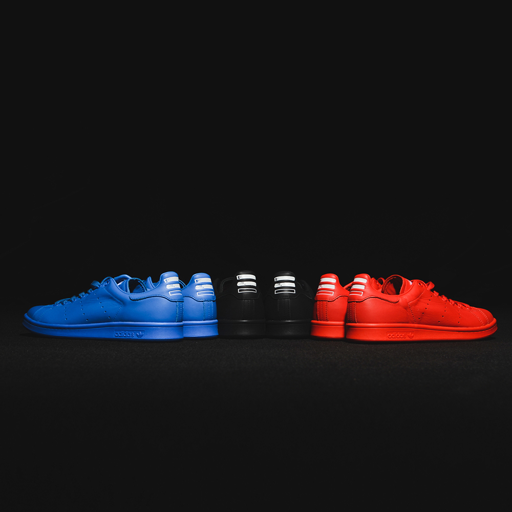 outlet boutique authentic quality good Adidas Stan Smith Consortium X Pharrell Williams 'Solid ...