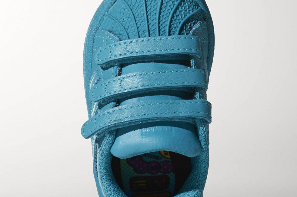 901a5c3c3d2 adidas Originals Superstar Supercolor Kids Pack - MASSES