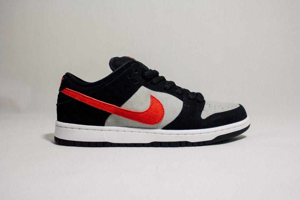 """official photos 7a05c 1088d Paul Rodriguez x Nike SB Dunk Low Pro """"Primitive"""""""