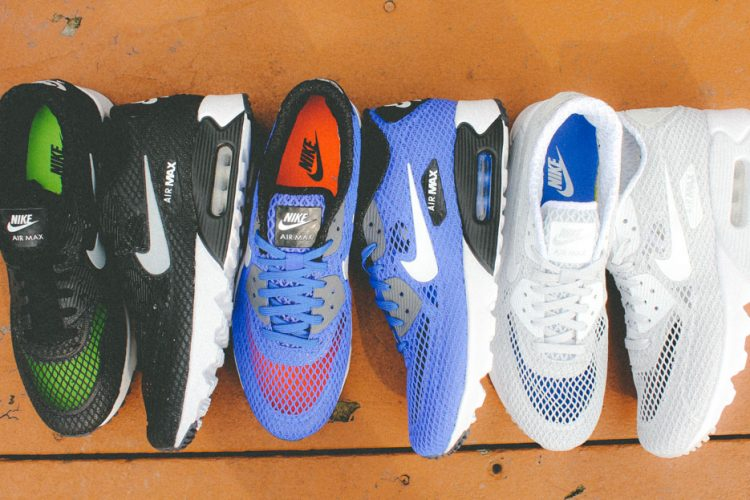 Air Max 90 Ultra Br Plus