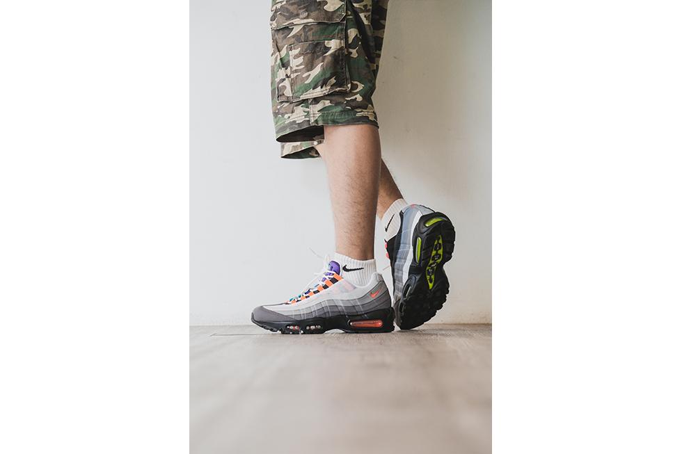 120d3677e81 Nike Air Max 95