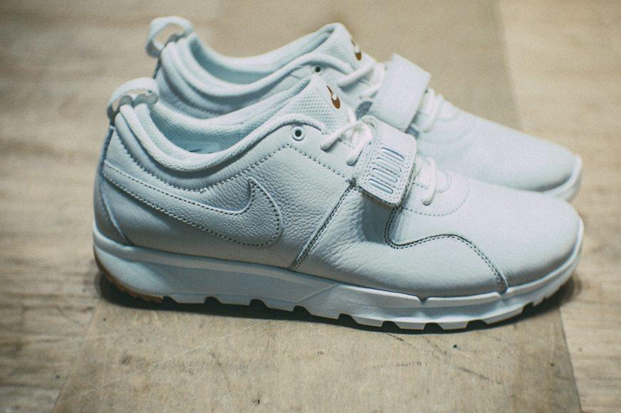 Hambre Subir y bajar Camarada  Nike SB Trainerendor