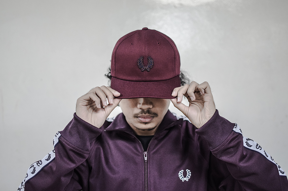 5903234830c8c5 Stüssy x Fred Perry Collection - MASSES