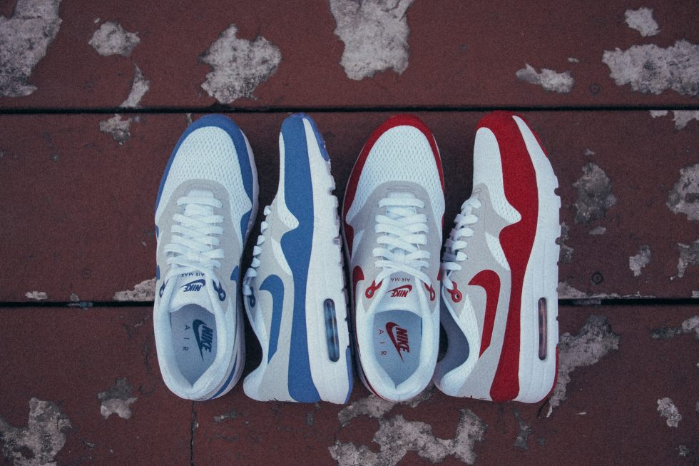 Air Max 1 Ultra Essential Blue