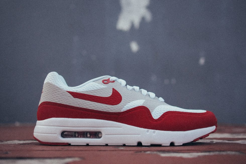Hermano ala Inmunidad  Nike Air Max 1 Ultra Essential 'OG Blue' and 'OG RED' - MASSES
