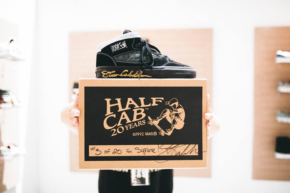 2dd5d5ac55 Vans x Under the Palms Malaysia  SneakerLAH 2016 - MASSES