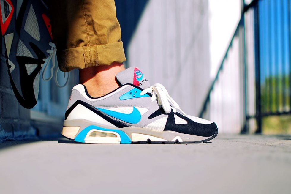 cheap for discount 3cc75 64141 The Evolution of The Nike Air Max - MASSES