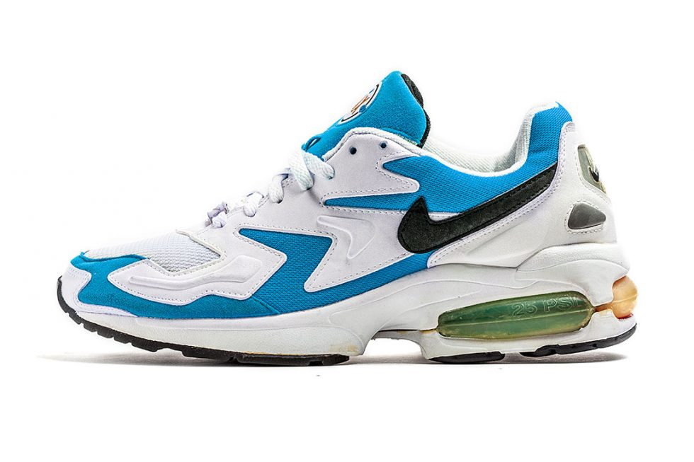 cheap for discount a7b1a c34b4 The Evolution of The Nike Air Max - MASSES