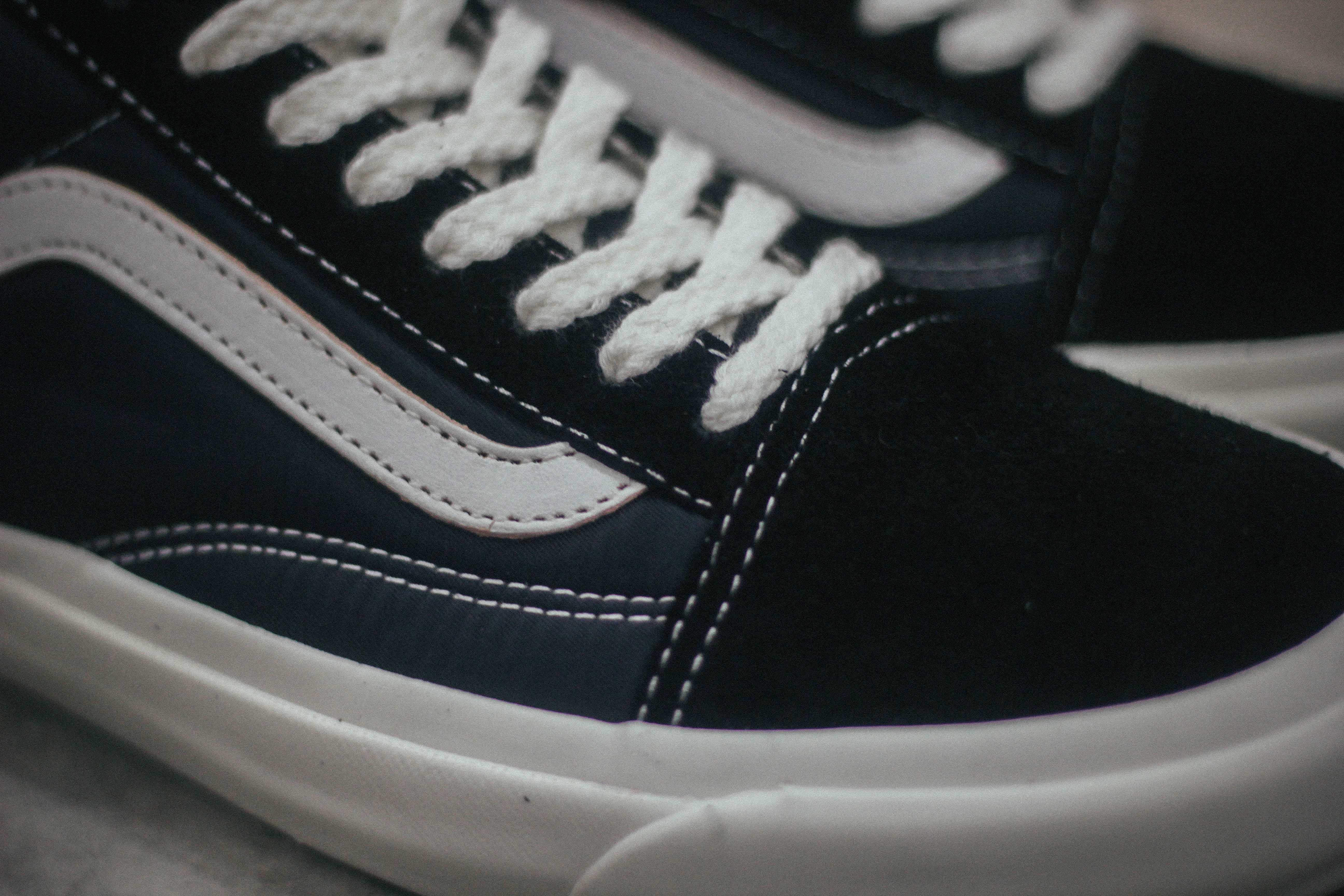 9a5d54ee Detailed Look At The OUR LEGACY x VANS Old Skool Pro '92 - MASSES