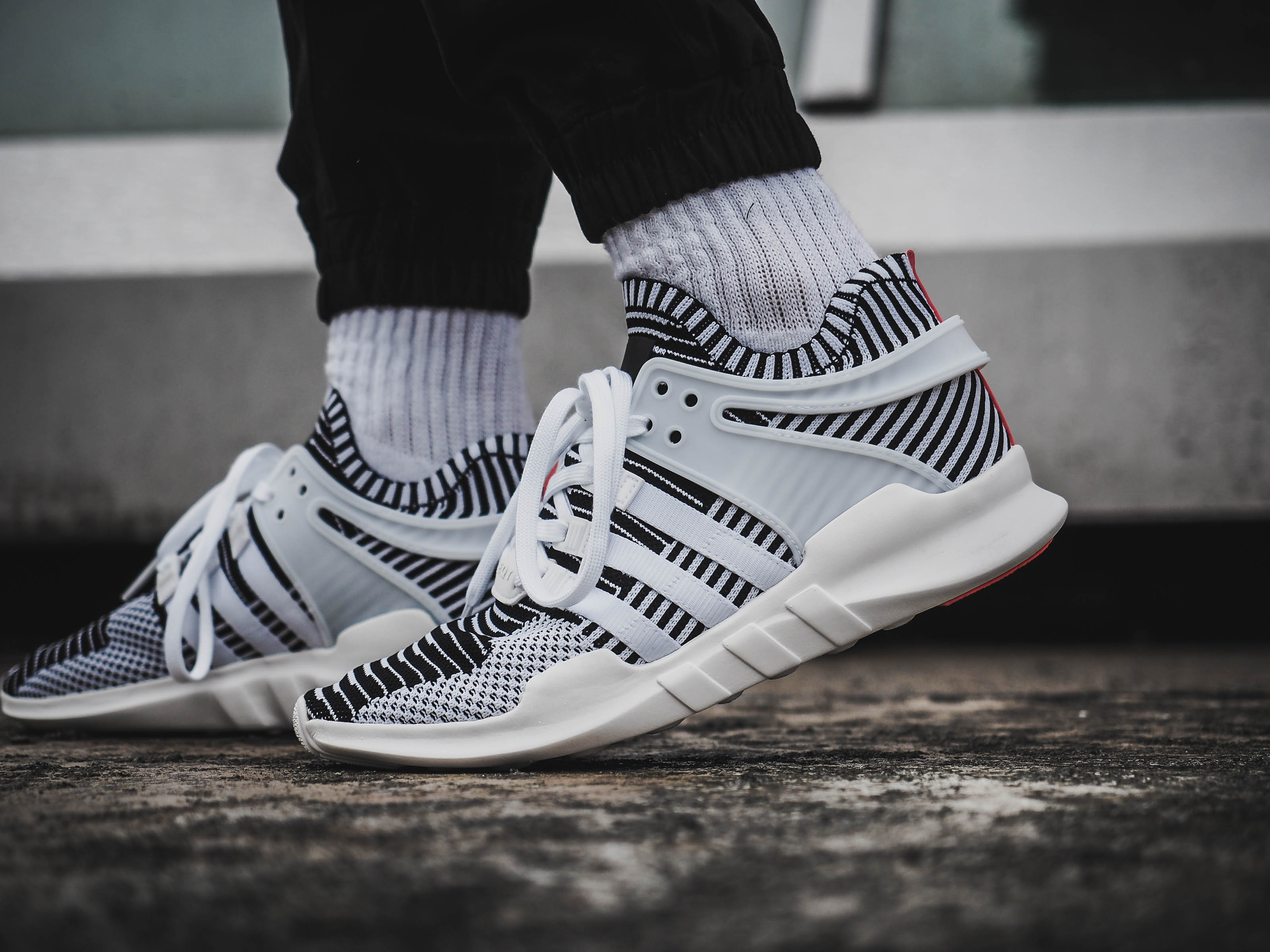 The adidas EQT Support ADV \