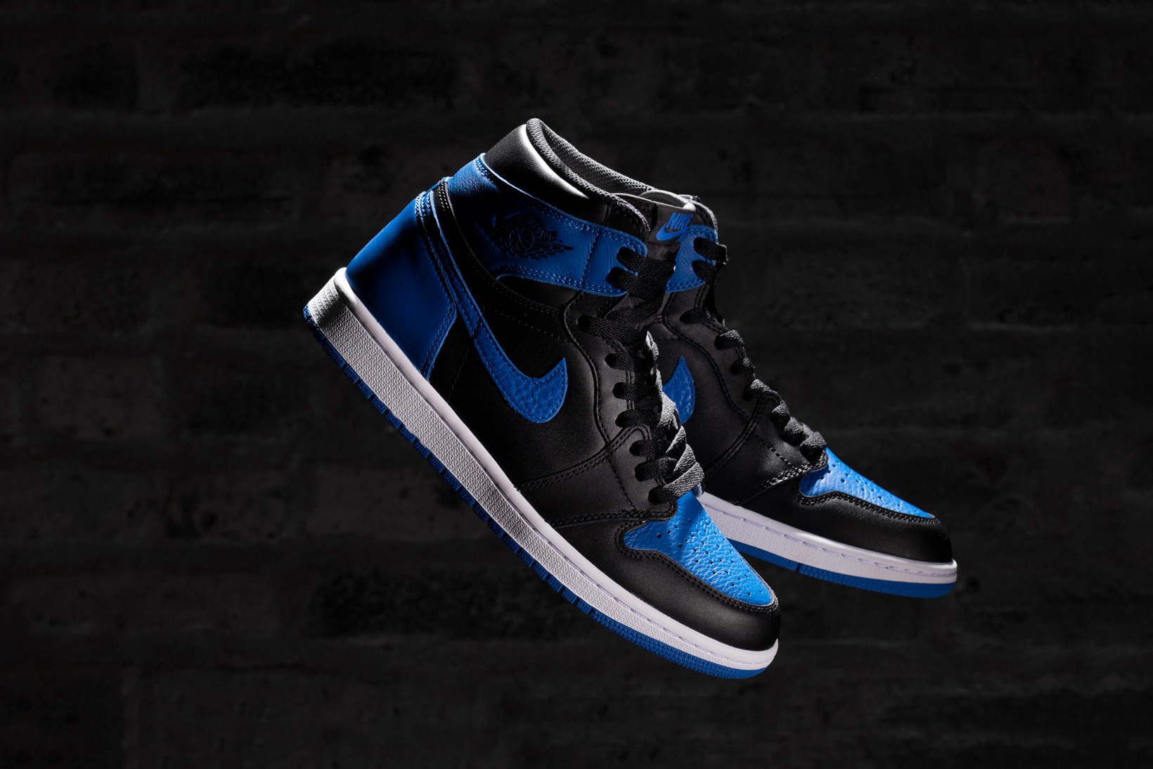 The Air Jordan 1 Retro High Og Royal Will Be Dropping On