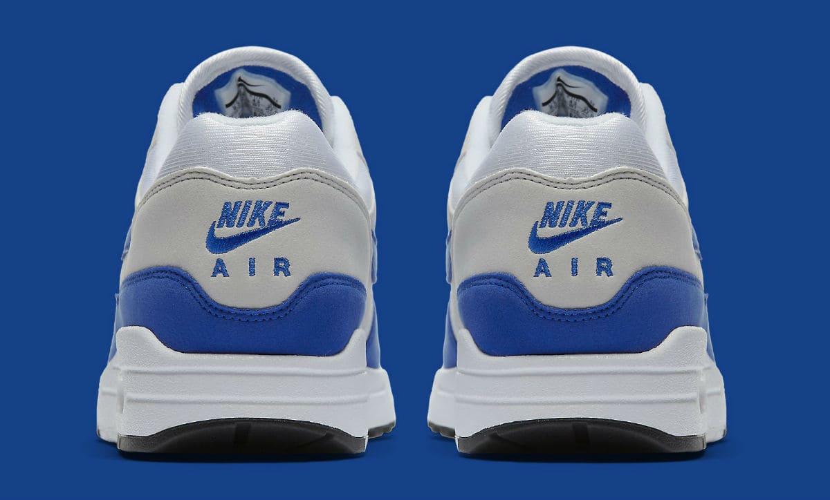 The Nike Air Max 1 Anniversary
