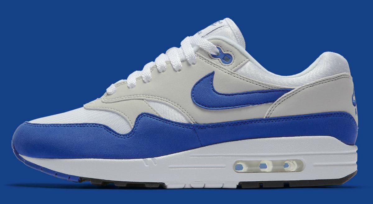 13b54026a0 The Nike Air Max 1 Anniversary