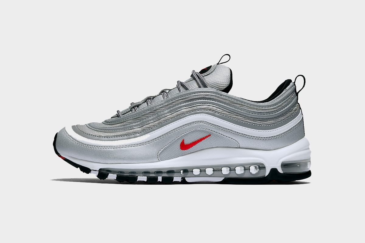coming soon nike air max 97 silver bullet masses. Black Bedroom Furniture Sets. Home Design Ideas
