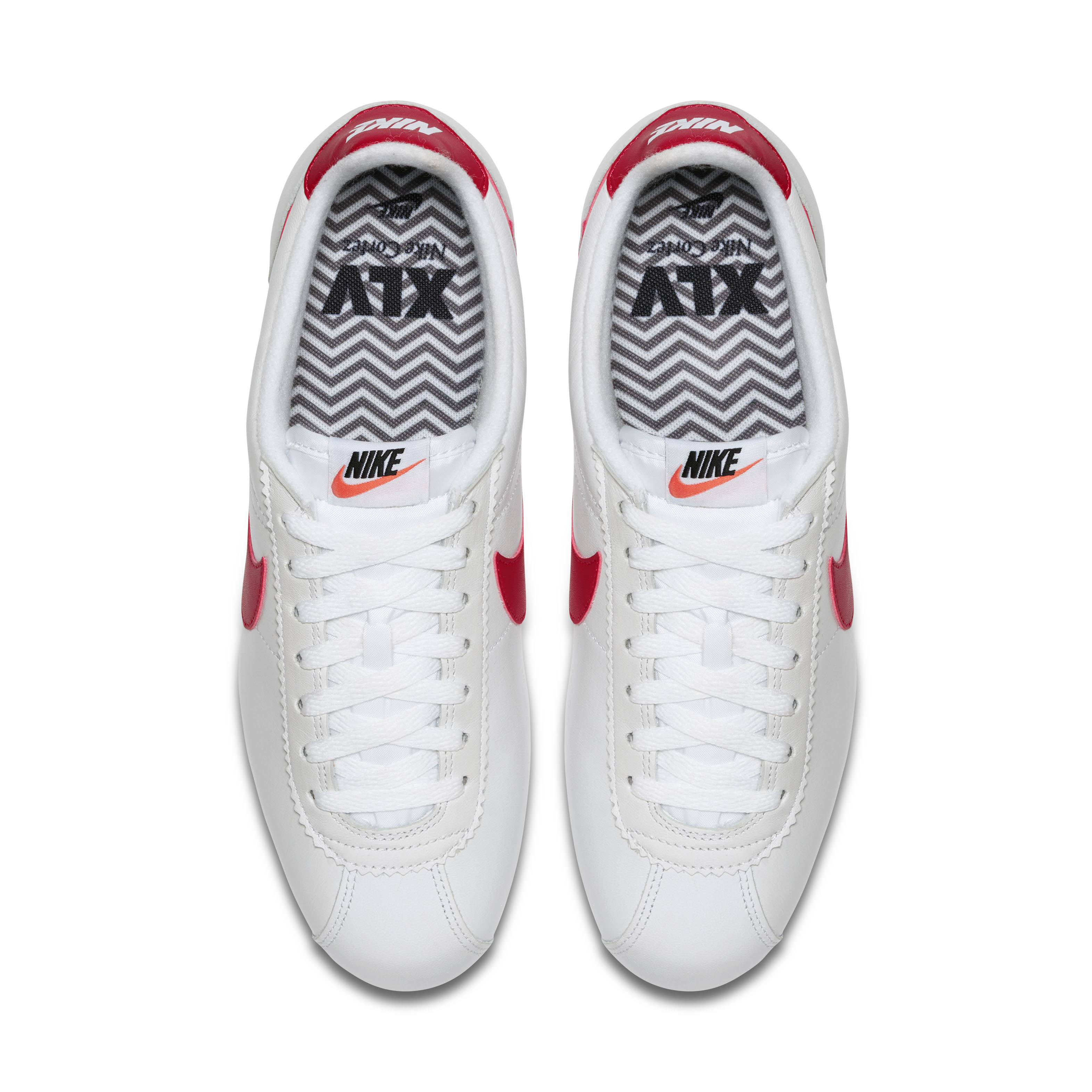 reputable site df2f4 9e54e CELEBRATING 45 YEARS OF NIKE CORTEZ IN SPORT, STYLE AND CULTURE - MASSES