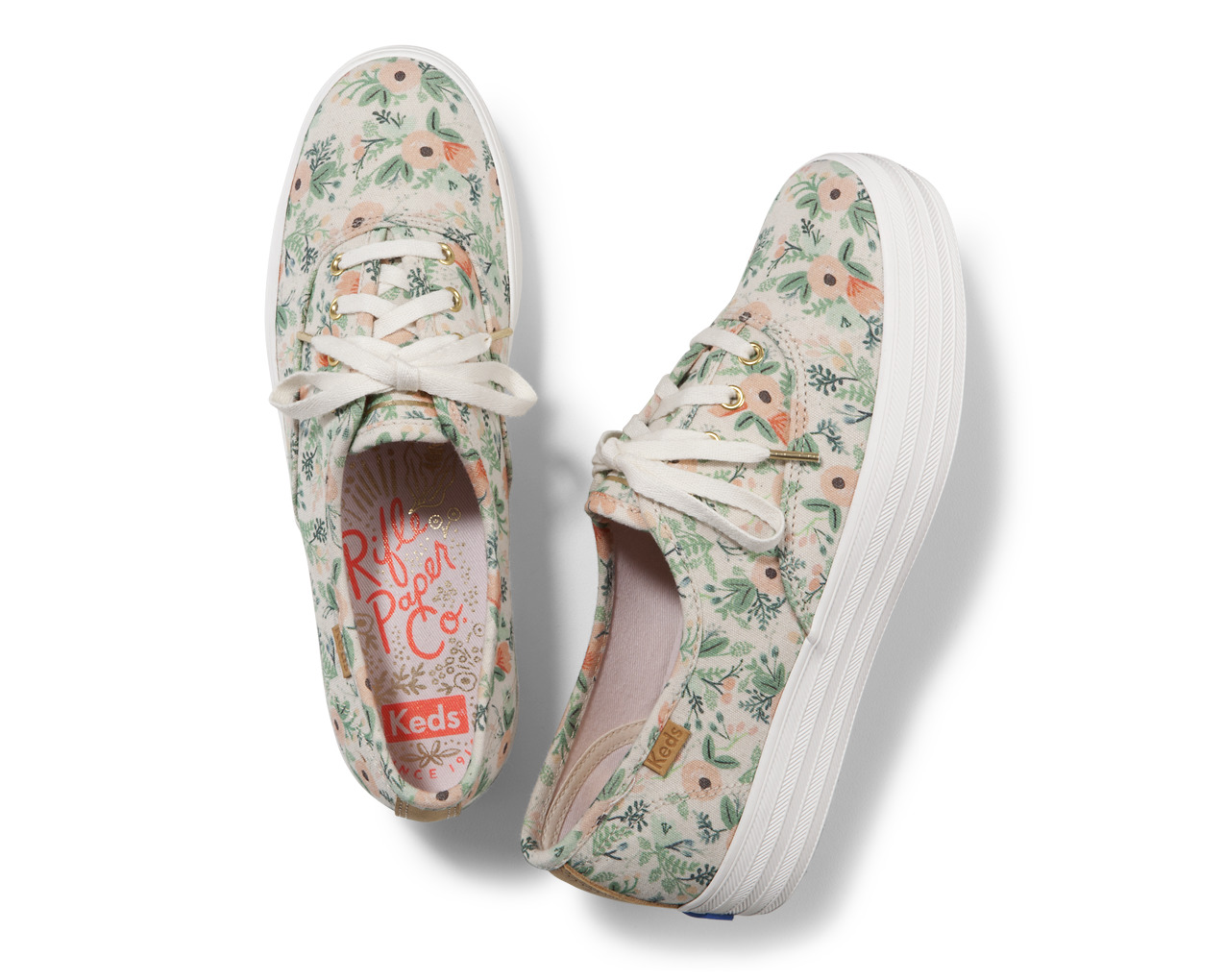 1be48afc94f THE KEDS x RIFLE PAPER CO. COLLECTION - MASSES