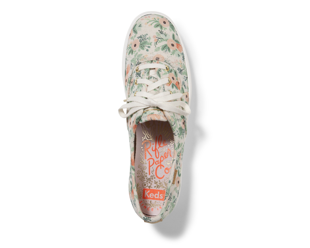 21cb1c47cd4d THE KEDS x RIFLE PAPER CO. COLLECTION - MASSES