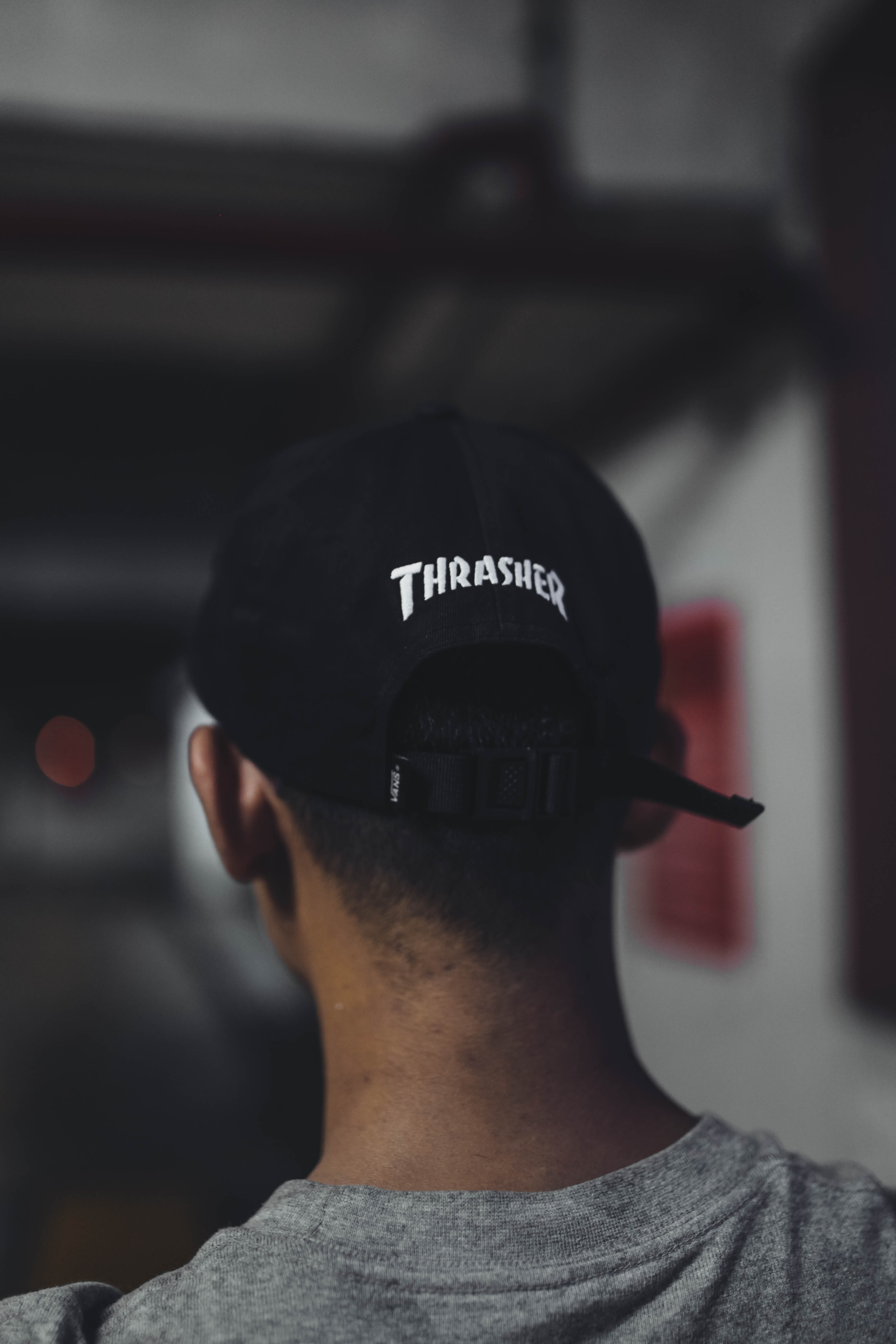 Our first look at Vans x Thrasher collection. - MASSES b3d7d293fc6