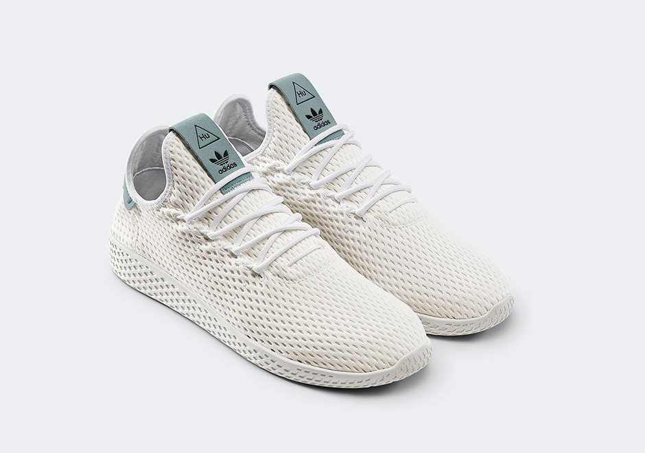 Pharrell x adidas Tennis Hu Icons Pack and the adidas Originals Stan Smith  Icons Pack huge release gets a pastel makeover. - MASSES 66e1fdd0d
