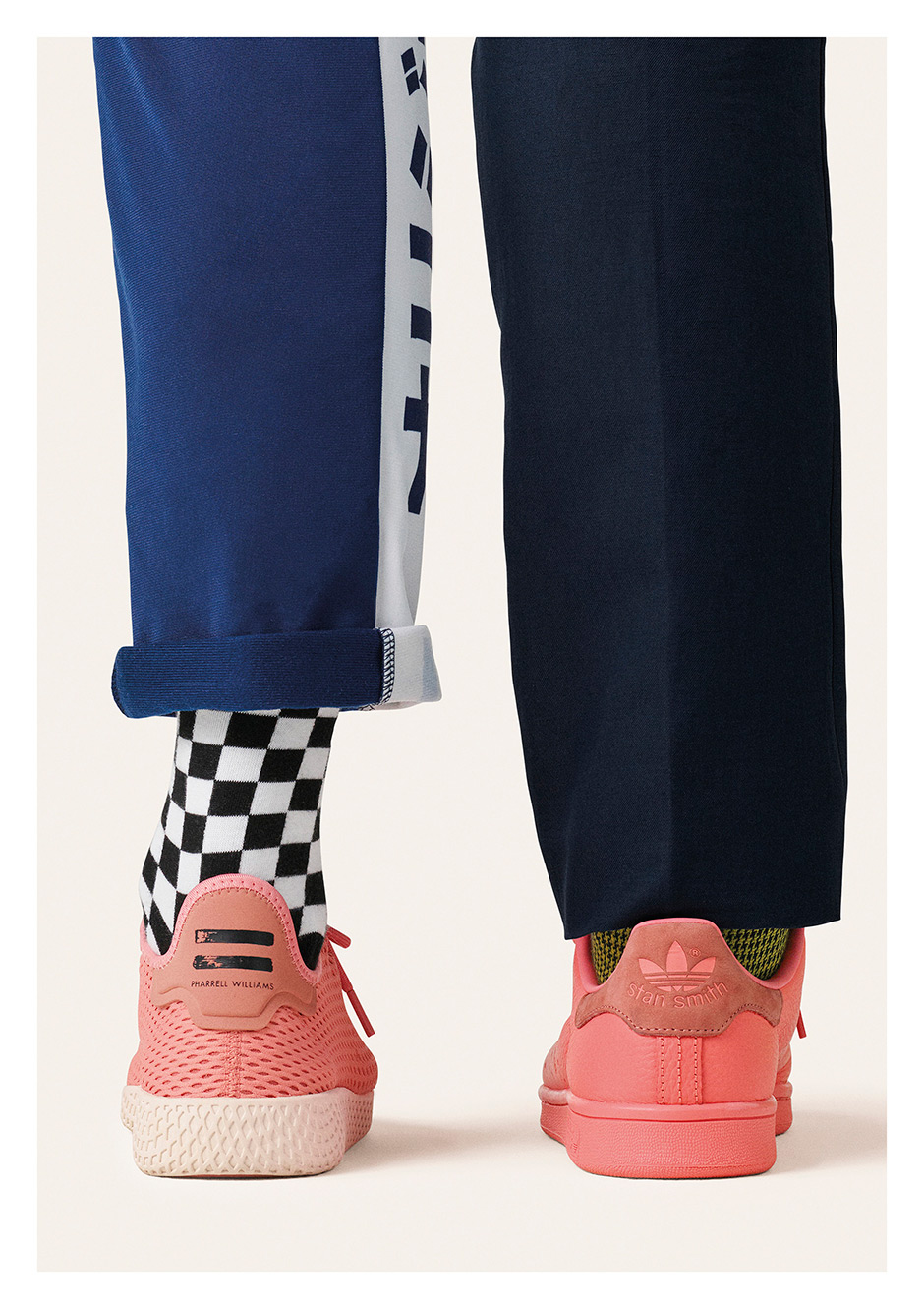 8fe67db21 ... Pharrell x adidas Tennis Hu Icons Pack and the adidas Originals Stan  Smith Icons Pack huge ...