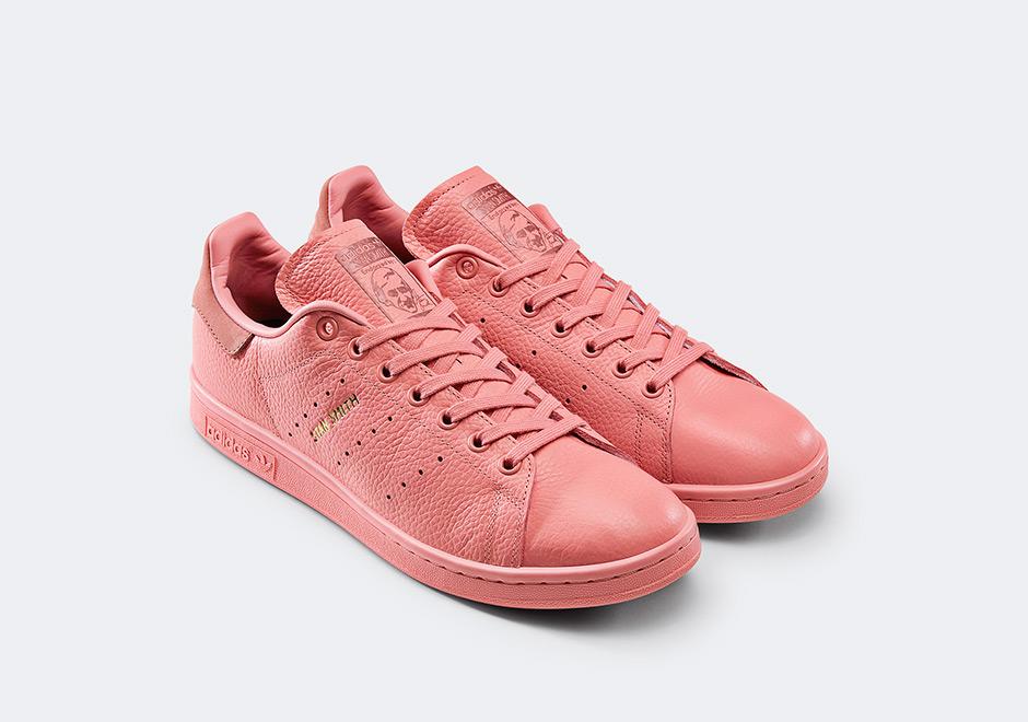 adidas stan smith rose pastel