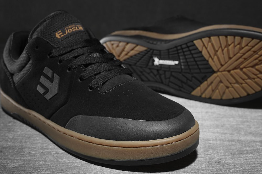 b04e870e3da Etnies and Michelin Upgrade The World s Toughest Skate Shoes ...