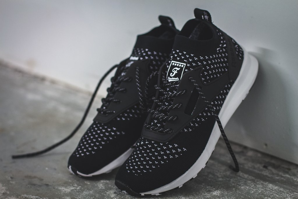 cf5878771ff4aa FUTURE s first ever sneaker collab with Reebok release the Freebandz ...