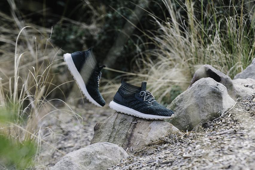 f1fc7d76ec1c3 The new adidas UltraBOOST Mid  All Terrain LTD  - MASSES