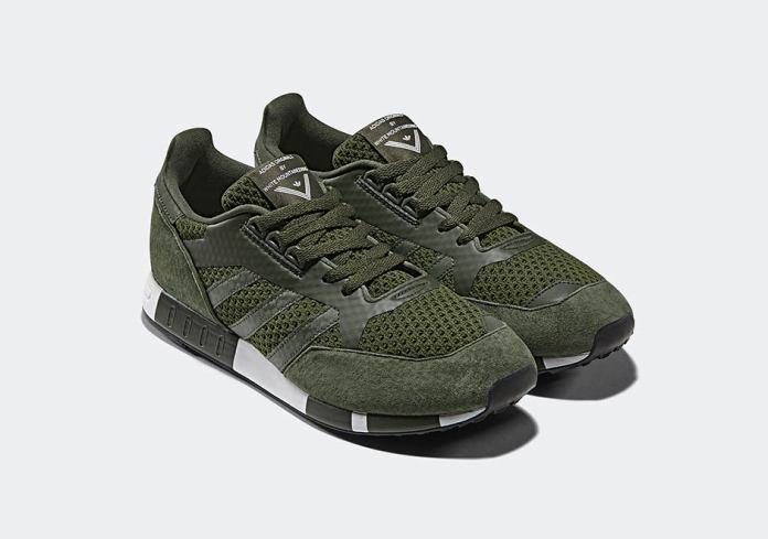 bcde7558d adidas Originals and White Mountaineering FW17 second drop is coming soon!  - MASSES