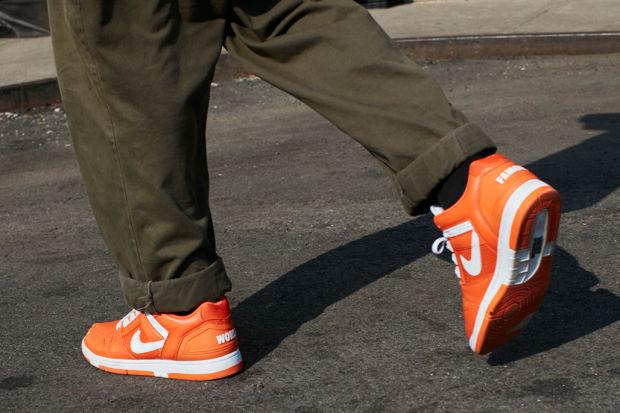50a9009258d7 SUPREME x Nike SB Air Force 2 Low Launching Tomorrow! - MASSES