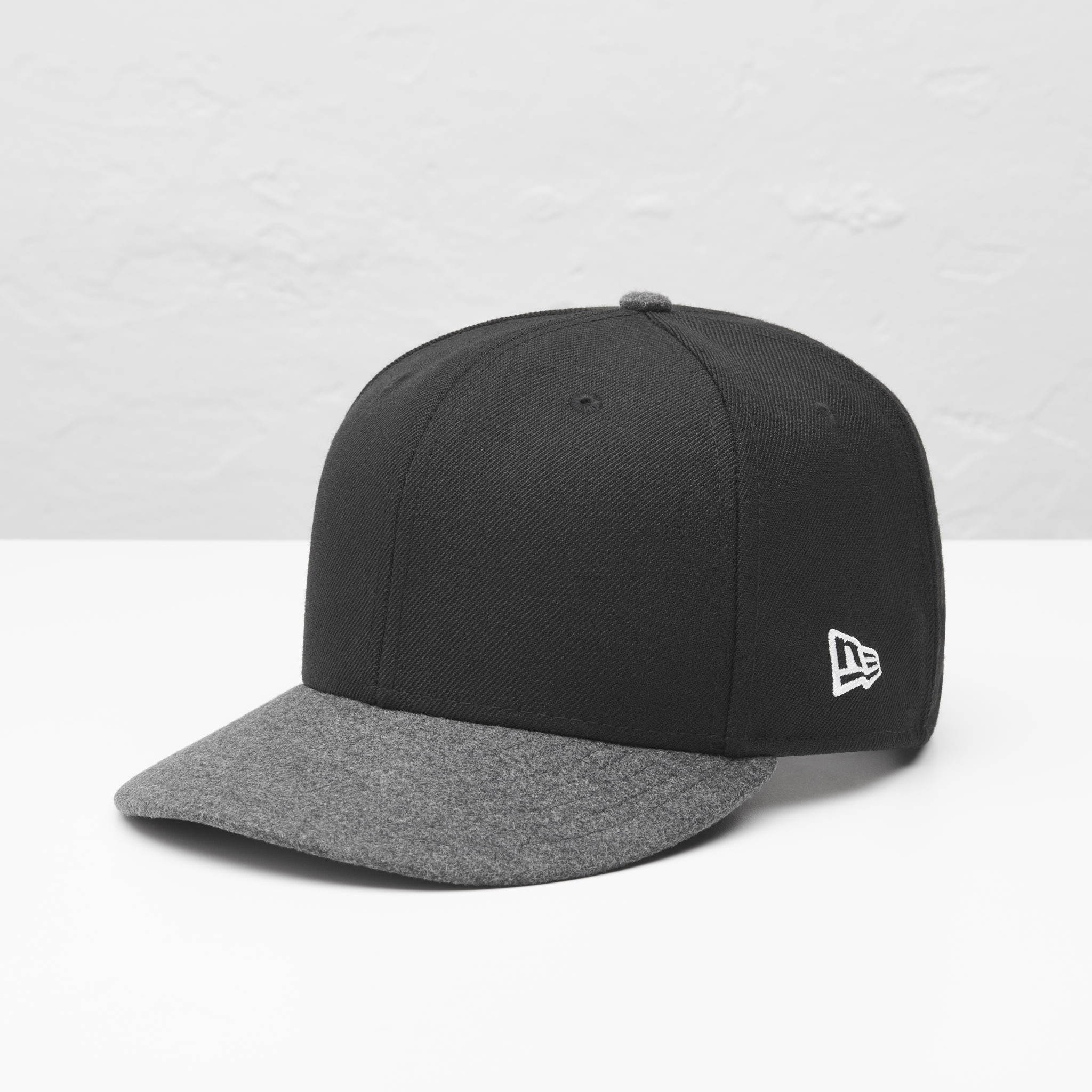 the best attitude 34253 486f7 Two Iconic Streetwear Brands, New Era and New Balance Launch ...
