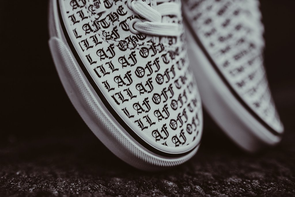 c27acd14d5 Vans OTW-AF Makeover The Iconic Authentic And Oldskool - MASSES