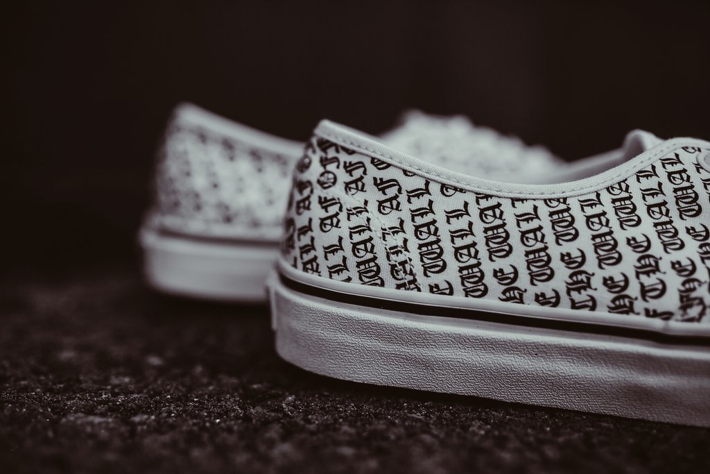 3e54f4796615e0 Vans OTW-AF Makeover The Iconic Authentic And Oldskool - MASSES