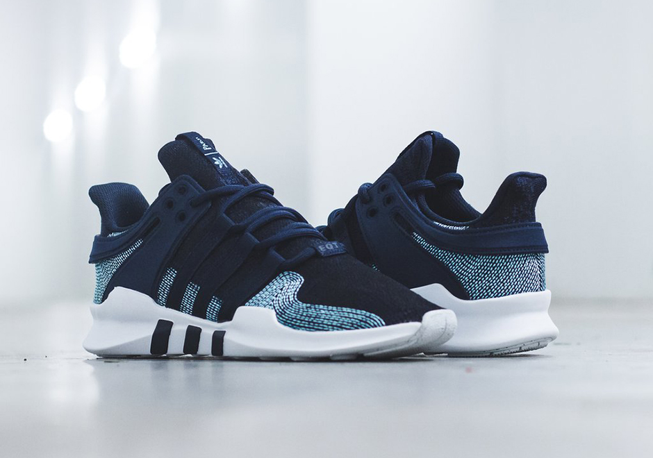 finest selection c3847 e6f0d Parleys Eco-Friendly Version Of The adidas EQT Support ADV 9116 - MASSES