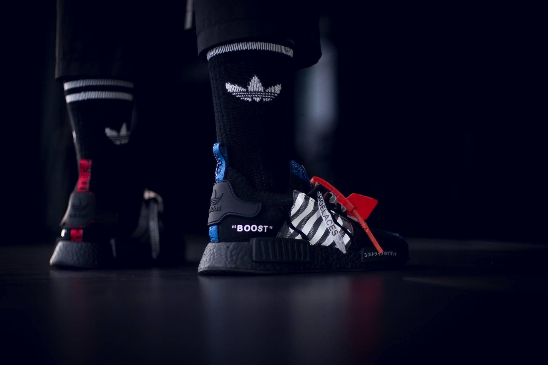 Che La Forza Sia Con Personalizzata In Star Wars Ispirato Adidas