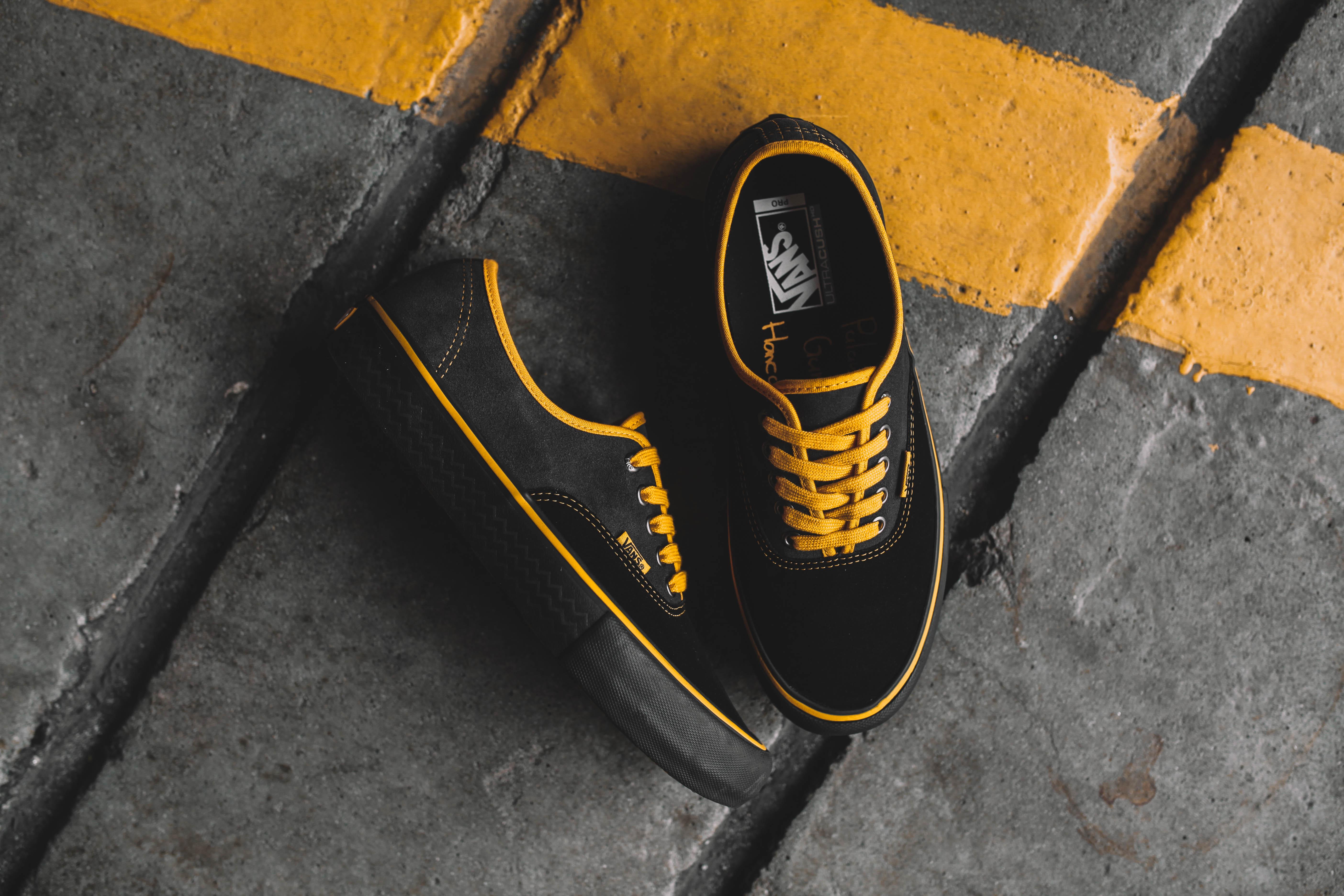 din sko vans