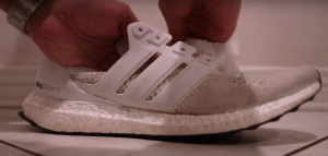 f9cb3fdb8e68c7 It s as simple as wiping your Boost midsoles with wet wipes