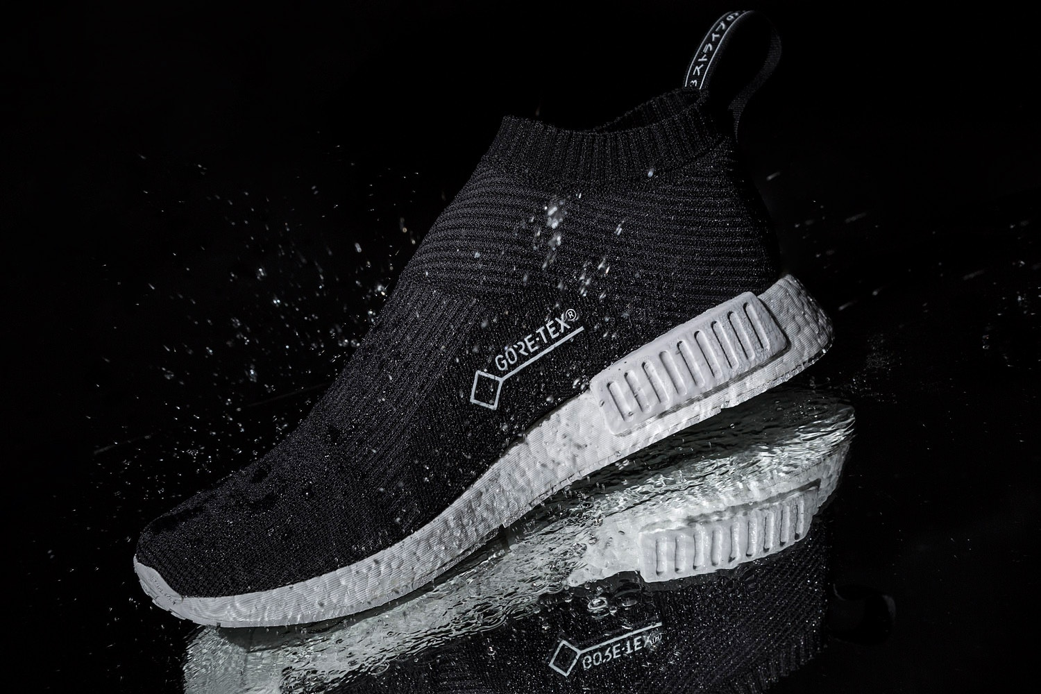 185e24a27 The Latest adidas NMD CS1 GORE-TEX Is Weatherproof For Cold Seasons - MASSES