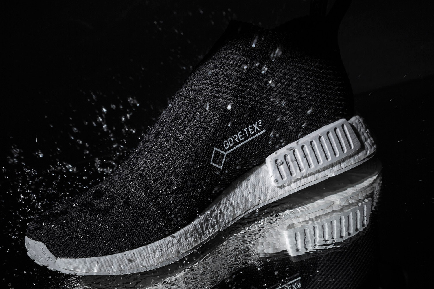 d2841510f The Latest adidas NMD CS1 GORE-TEX Is Weatherproof For Cold Seasons - MASSES