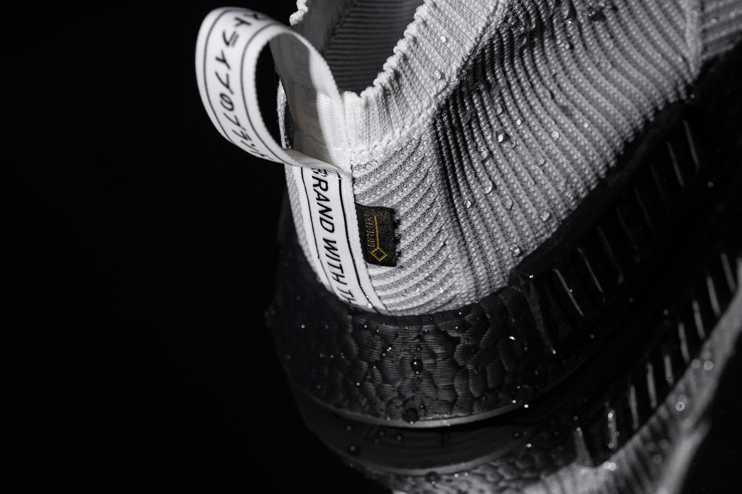The Latest adidas NMD CS1 GORE TEX Is Weatherproof For Cold