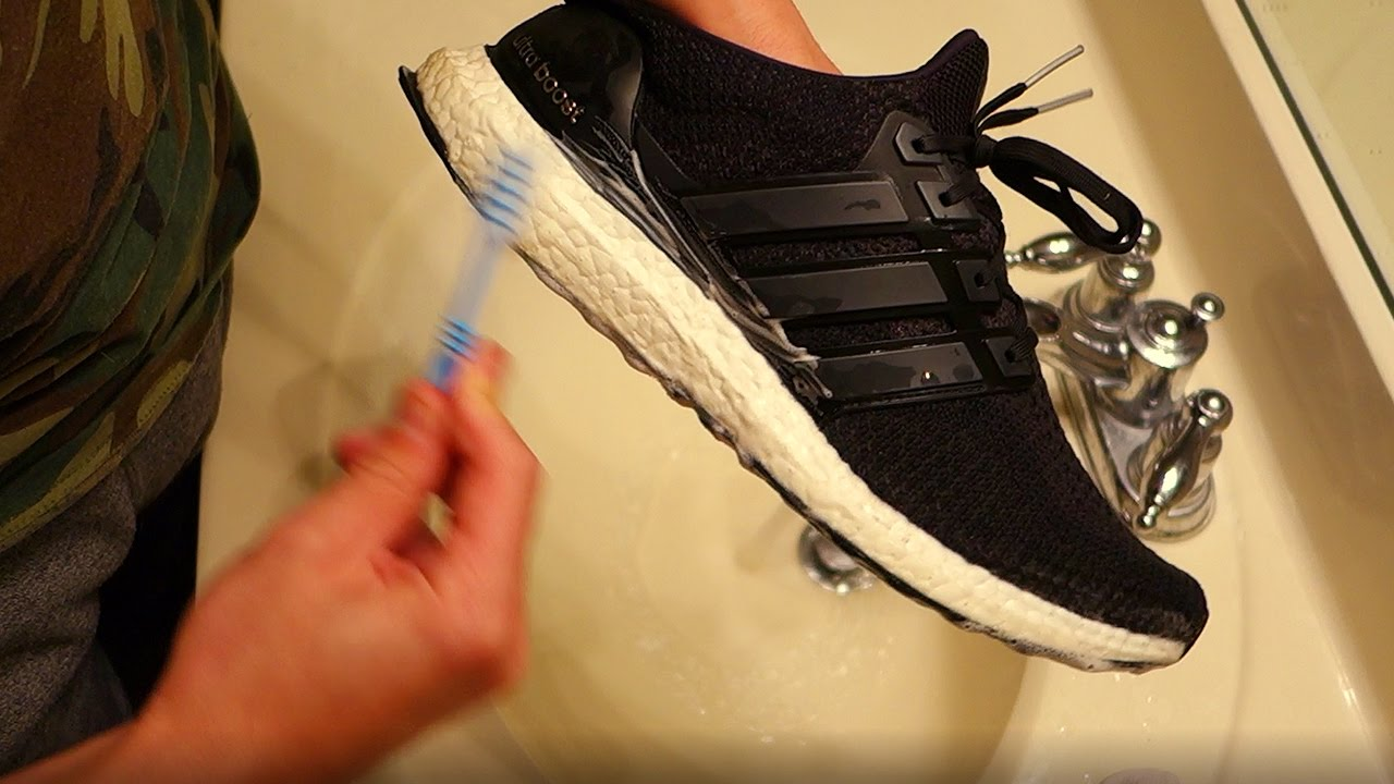 2884efc5577ff How To Keep Your Boost Clean - MASSES