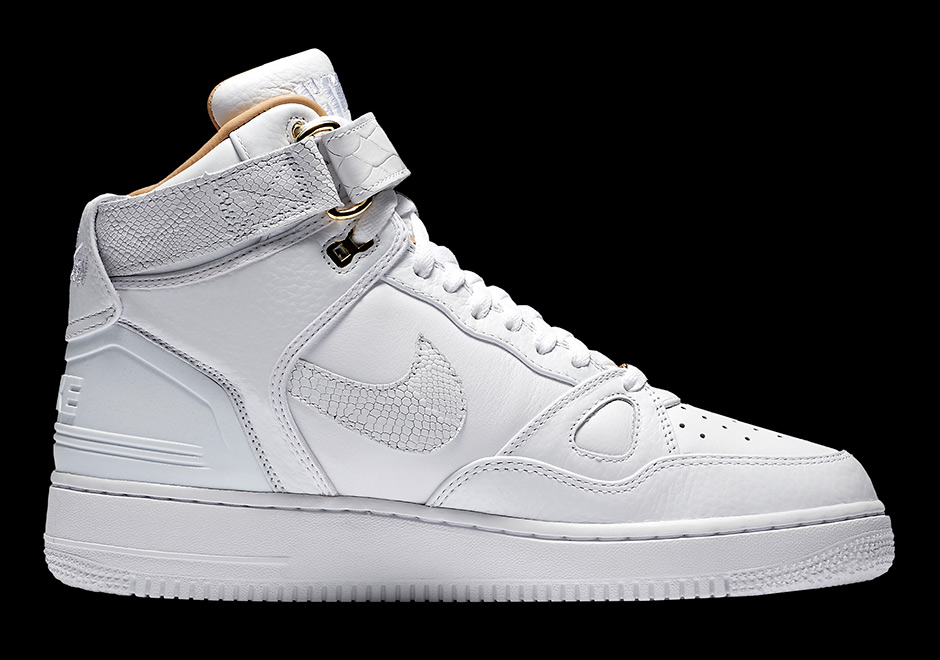 Nike Air Force Yourself Online 1 The Prepare For C Releasing X Don FK1ul3TJc5
