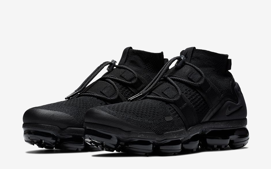 pick up e2554 429a2 Brave Through All Terrains With The Vapormax Flyknit Utility ...