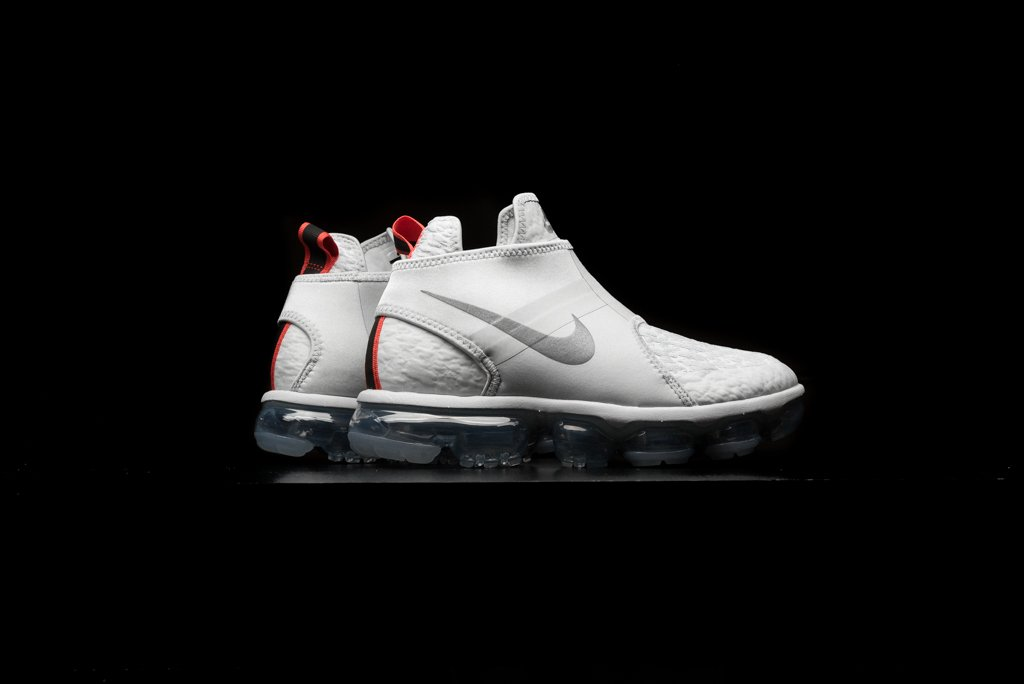 quality design 8cb58 029ea A New Twist Of The Nike Air VaporMax Presents 'Chukka Slip' - MASSES