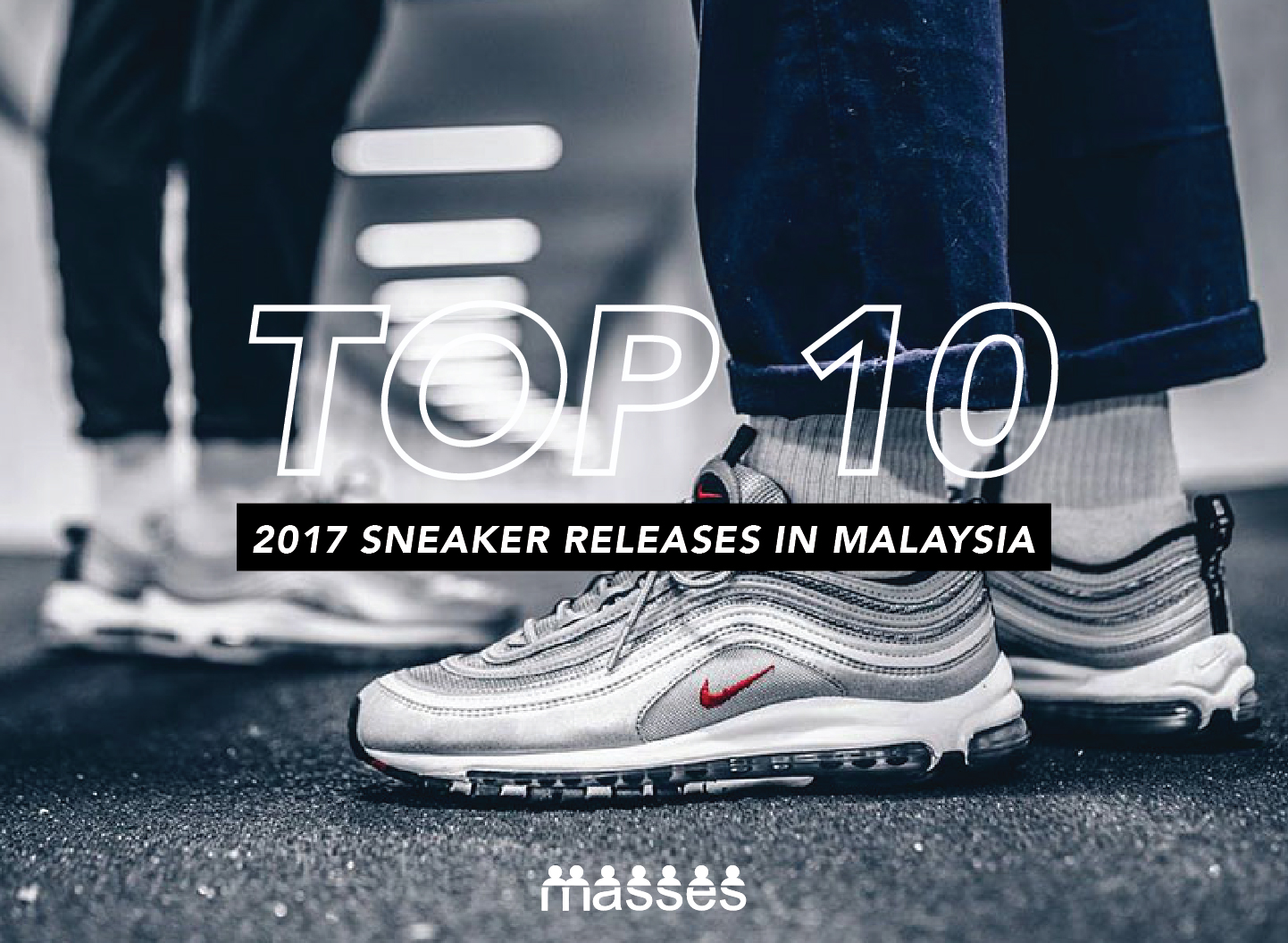 3e250dad39f Top Ten 2017 Sneaker Releases In Malaysia - MASSES