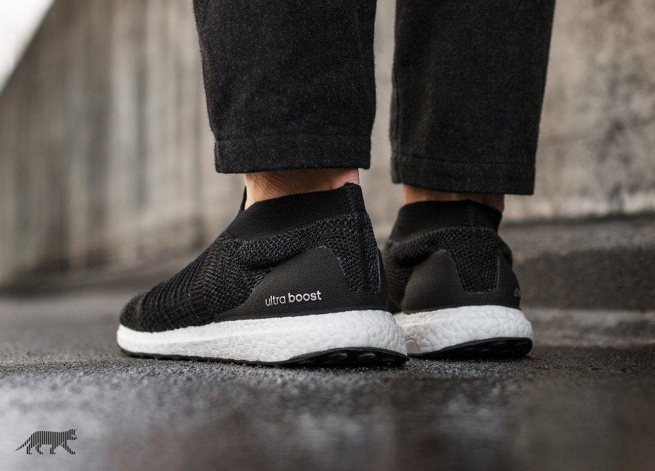 be2294421 adidas  First Ever Laceless UltraBOOST Running Shoes - MASSES
