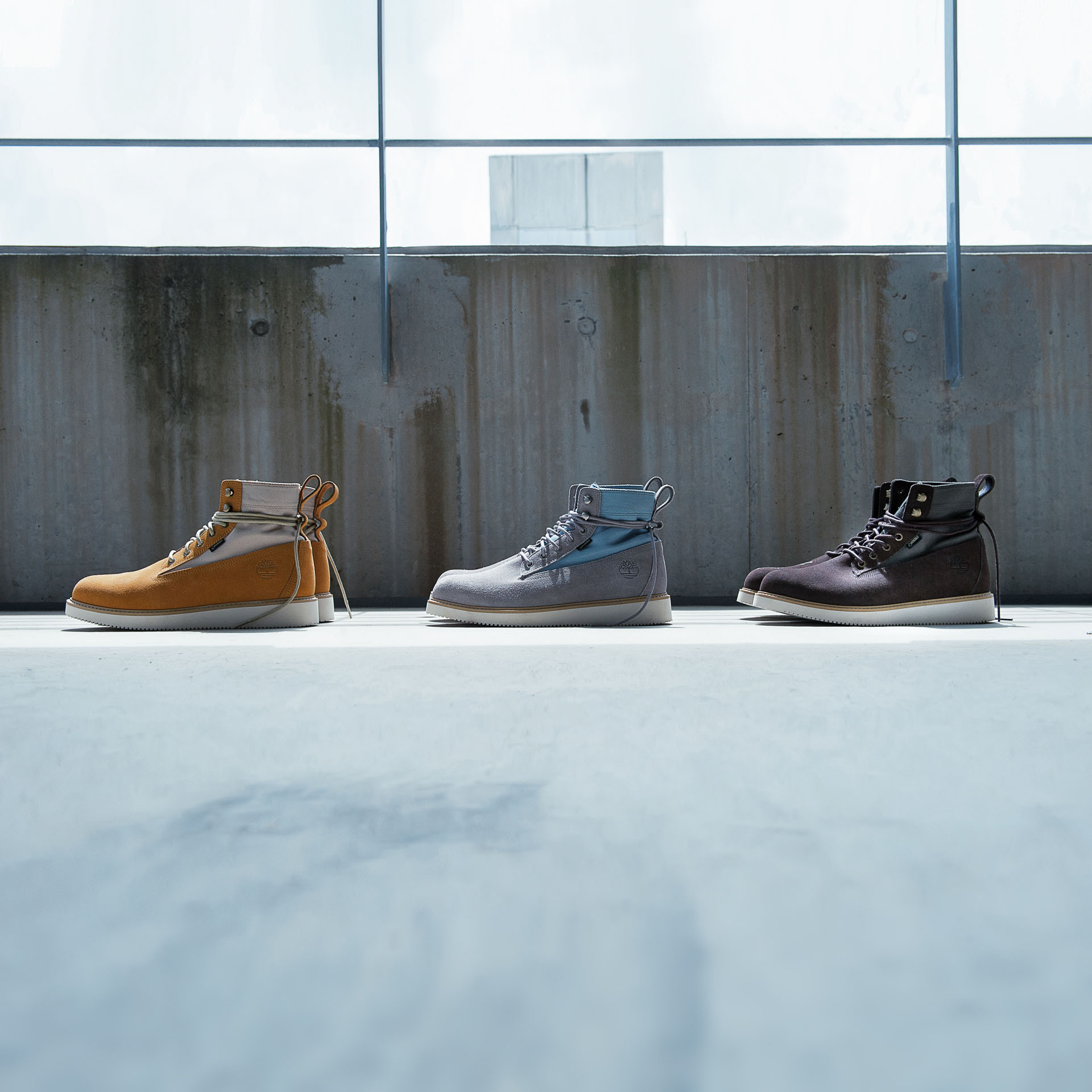 Timberland Brings Madness To KL MASSES
