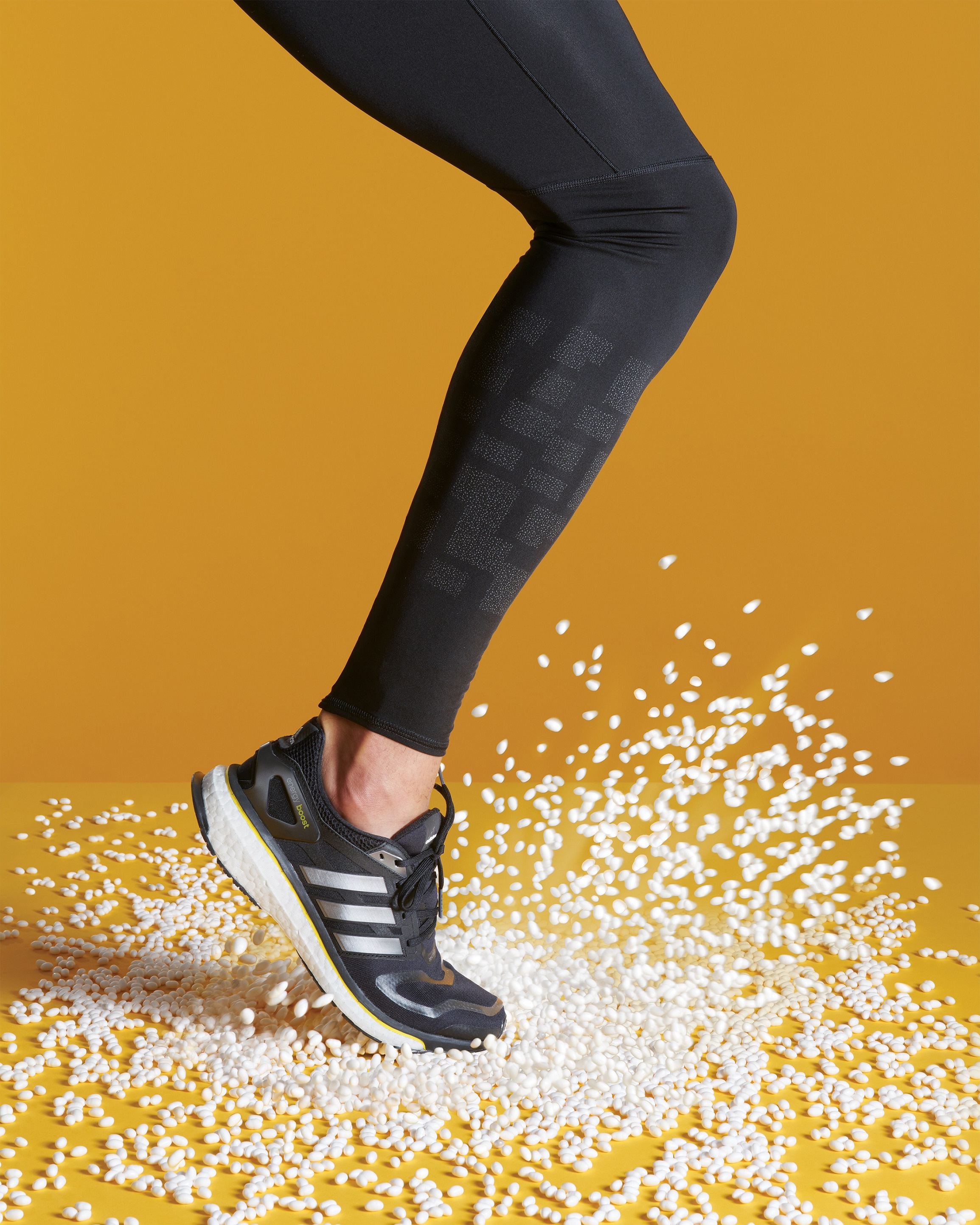new products db6d0 c43a1 adidas Running Launches Anniversary Pack To Mark 5 Years Of Boost - MASSES